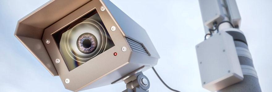 Guide en ligne sur la vidéosurveillance